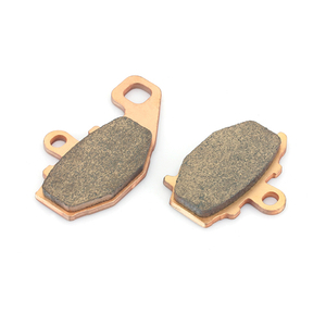 Best Motorcycle Brake Pads For Street Bike