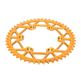 Suzuki Dirt Bike Rear Chain Sprocket