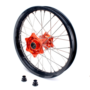 Motorcycle 19 Inch Best Dirt Bike Wheels