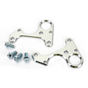 CNC Billet Aluminum Alloy Motorcycle Racing Hooks