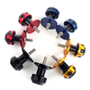Universal Fitment Motorcycle 8mm Swingarm Spools