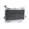 Aluminum ATV Radiator for Suzuki LTR450