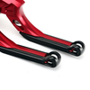 Custom Brake And Clutch Levers For Honda CBR 600 1000 RR Motorcycles