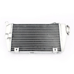 Tarazon Custom Motorcycle Aluminum Water Cooling Radiators for Kawasaki