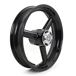 Motorcycle 3.5x17 Front Casting Wheel Rim for Kawasaki Ninja