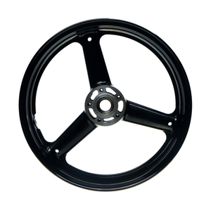 Custom Billet Aluminum Motorcycle Alloy Wheels
