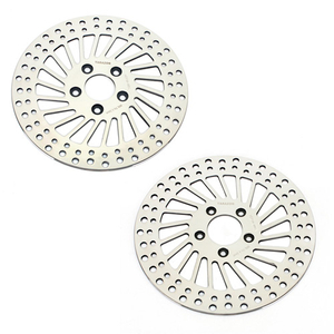 Custom Made Motorcycle Brake Rotor For Harley Davidson