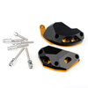 Motorcycle Engine Cover Protector Slider For Kawasaki ZX10R