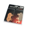 High Performance Friction Motorcycle Brake Pads
