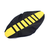 Soft Dirt Bike Gripper Seat Covers For Suzuki
