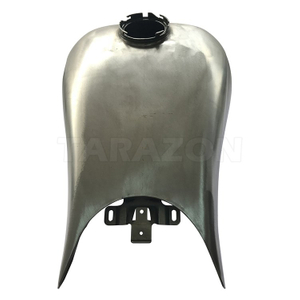 Custom Harley Davidson Gas Tanks