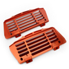 Wholesale Motorcycle Radiator Grille Guard Radiator Cover Protector