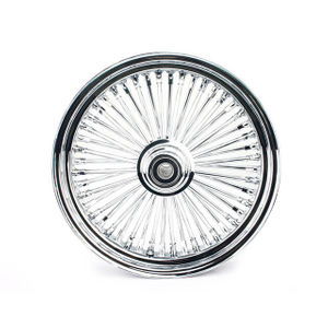 New Product Aluminum Motorcycle Wheel Set for Harley Davidson