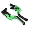Custom Made Short Motorcycle Levers