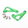 CNC Machining Aluminum Alloy Motorcycle Racing Hooks