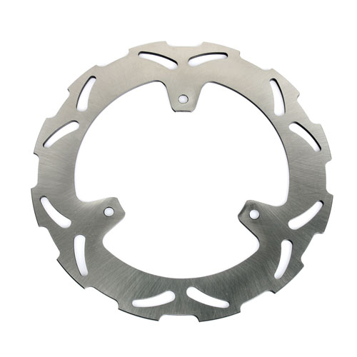 Dirt Bike Front Brake Disc For SUZUKI