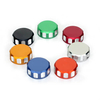 Aluminum Alloy Motorcycle Rear Brake Fluid Reservoir Cap