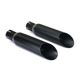 Super Quiet Exhaust Muffler For Motorcycle