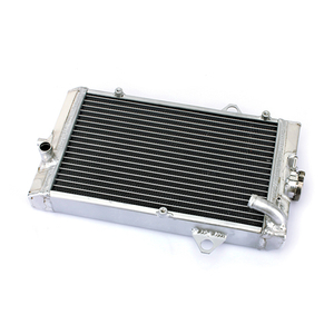 OEM Replacement Aluminum ATV Radiator