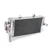 Best Aftermarket Motorcycle Radiator for Honda CRF 450X