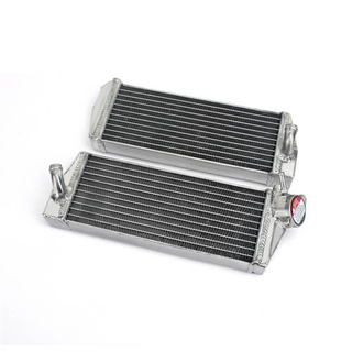 KTM SXF XCF Best Aftermarket Dirt Bike Radiator