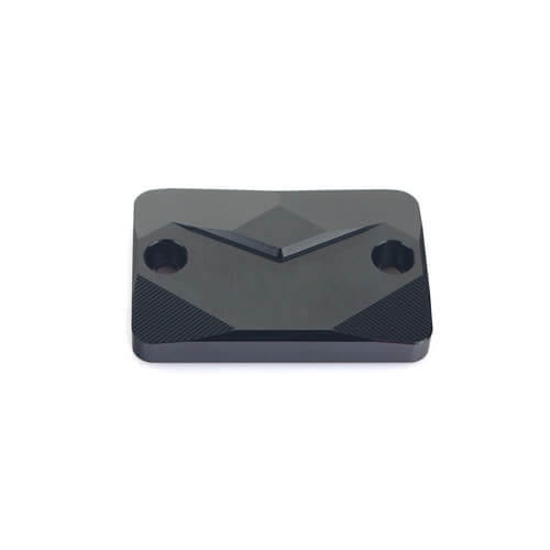 Aluminum Alloy GSXR250 Motorcycle Brake Fluid Reservoir Cap