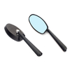 6061 Aluminum Alloy Rear View Mirror For Motorcycle
