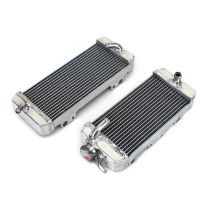Motorcycle Radiator for KAWASAKI KX250F