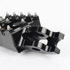 CNC Aluminum Aftermarket Dirt Bike Foot Pegs