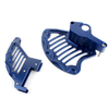 Aluminum Motorcycle Front Rear Disc Guard for Ktm Dirt Bike