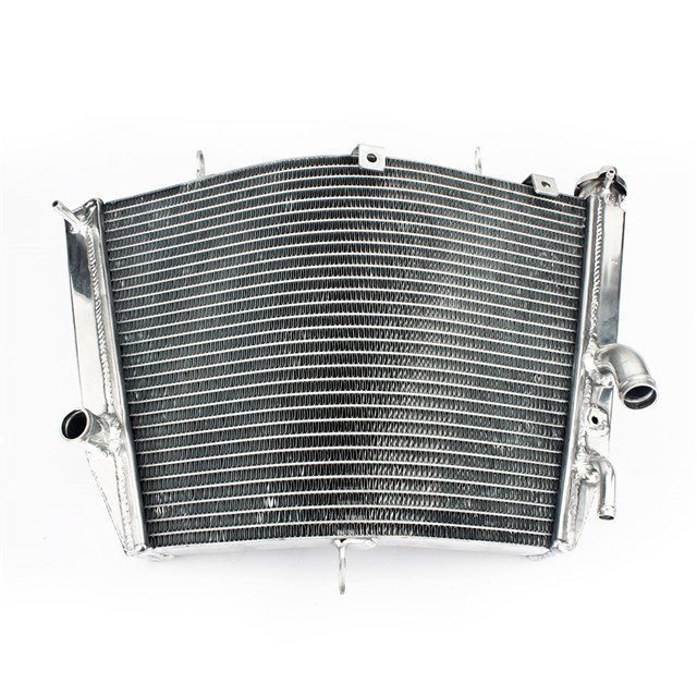 Aluminum Water Cooling Motorcycle Radiators for SUZUKI