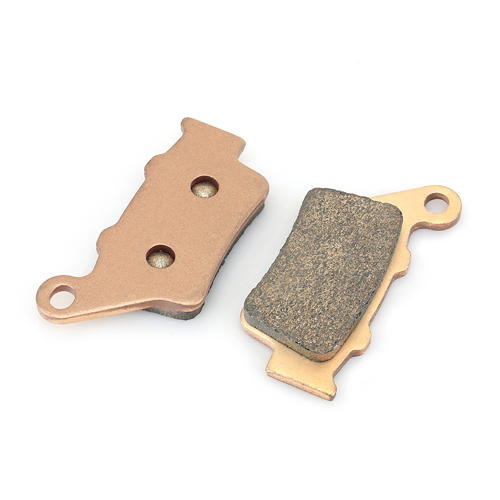 Rear Sintered Replacement Brake Pad for Dirt Bike