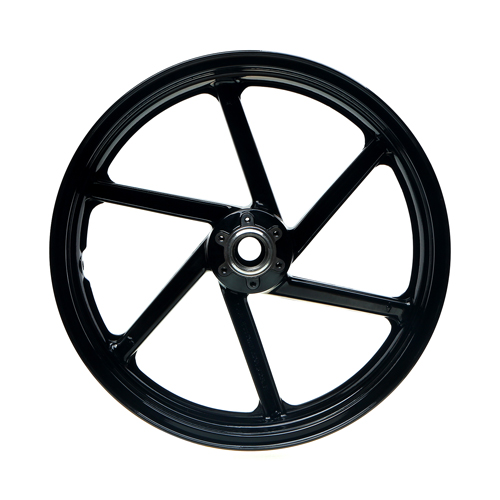 17 Inch Aluminum Alloy Motorcycle Wheels For Street Bike