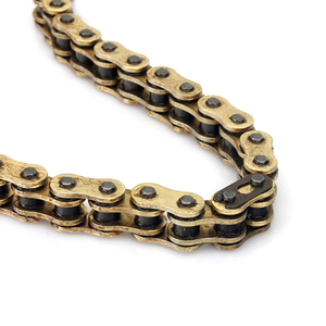 Custom O Ring Motorcycle Chain for sale