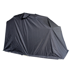 Outdoor Waterproof Folding Motorcycle Tent Cover