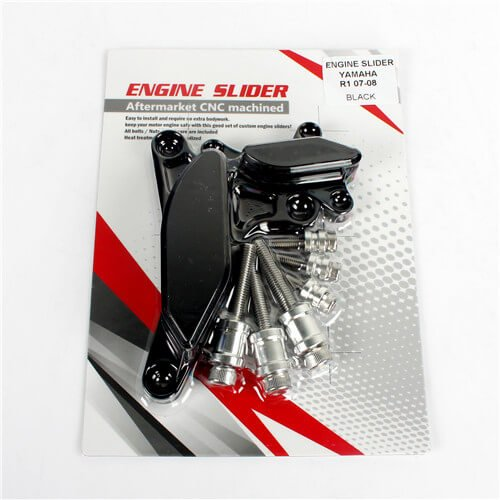 Aftermarket Motorcycle Engine Slider For Sale