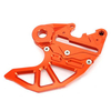 KTM Aluminum Alloy Motorcycle Rear Disc Guard Cover Protector