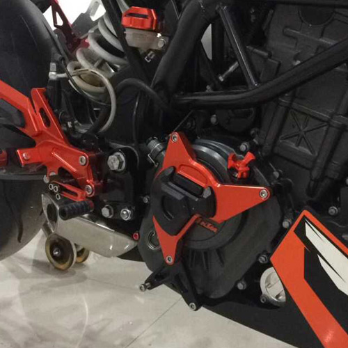 Wholesale High Strength Motorcycle Engine Protection Sliders