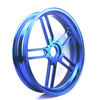 Forged Aluminum Lightweight Motorcycle Wheels