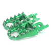 Custom Adjustable Motocross Foot pegs