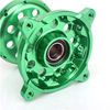 Aluminum Alloy 6061 Motorcycle Wheel Hub For Kawasaki Motocross