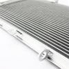 High performance Motorcycle Aluminum Radiator For sale