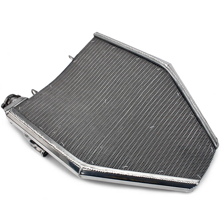 MOTORCYCLE FULL RACING RADIATOR FOR MOTOGP
