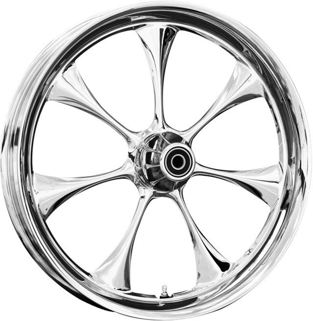 For Harley Davidson 21 inch High Strength Aluminum Forged Wheels