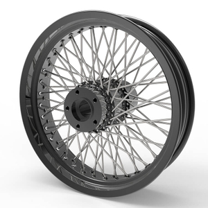 Light Weight Aluminum Harley Wheels