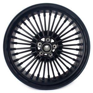18 Inch Aluminum Casting Wheel Rims For Harley Davidson