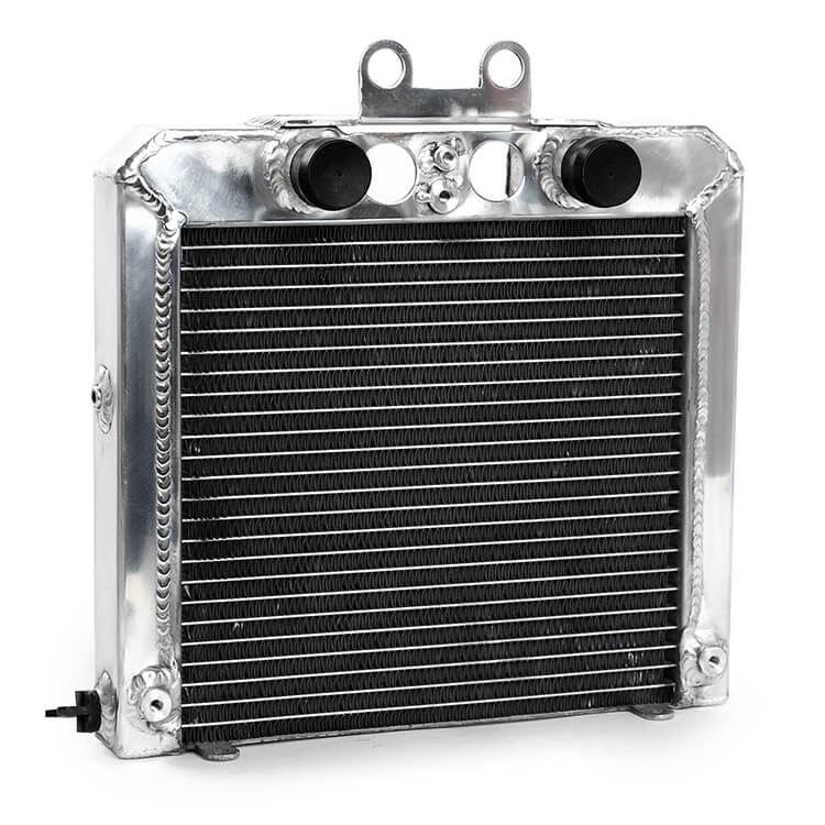 Aluminum Radiators for Harley Davidson